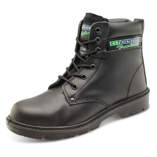 Click Traders Dual Density 6 Inch Safety Boots